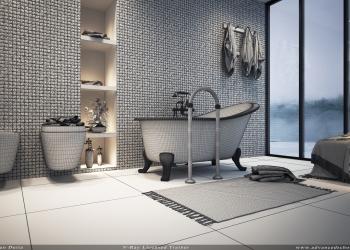 Toilet Light setup