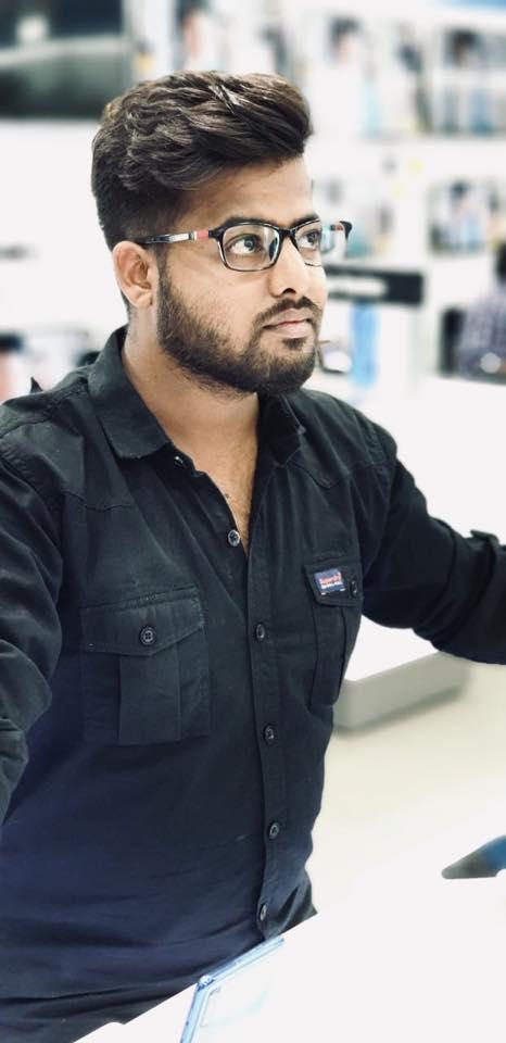 Joy Kumar